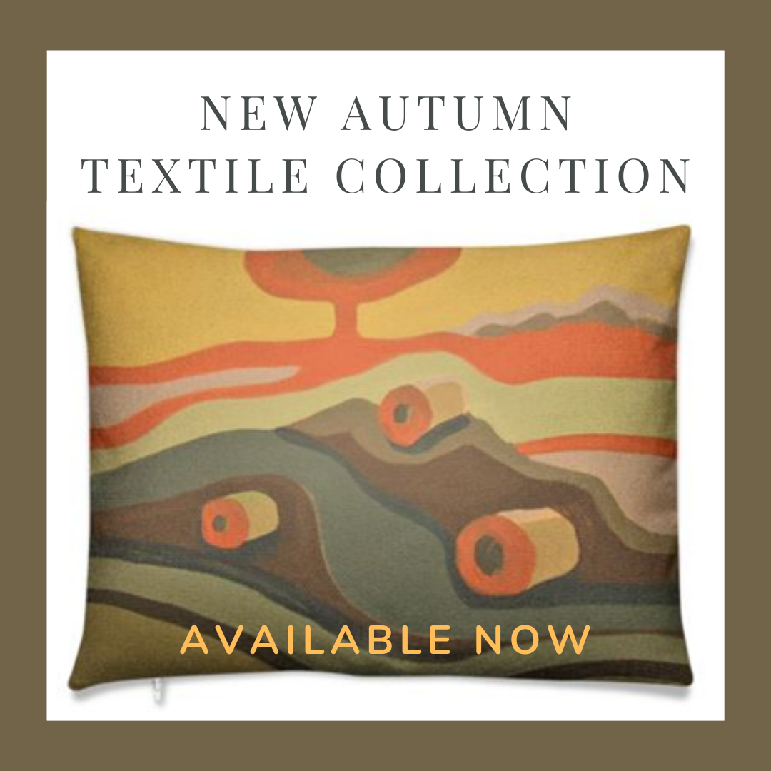 Autumn Textile collection 2021